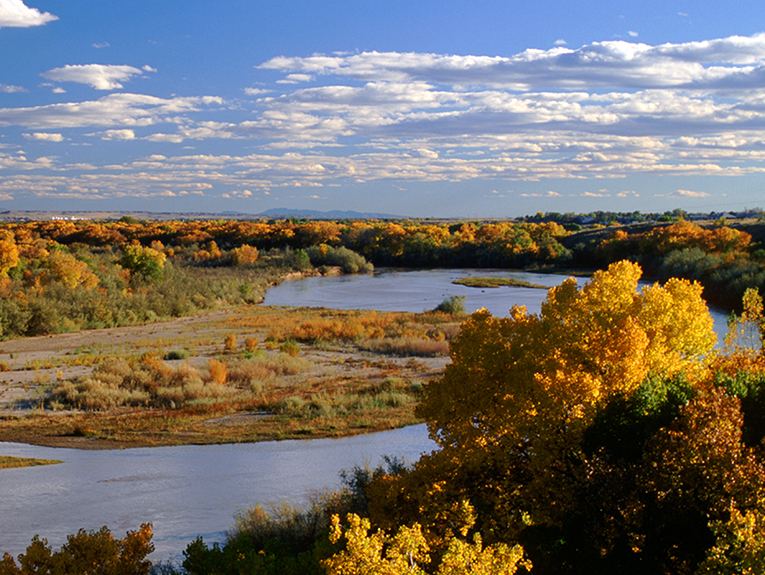 Photo of Taos, New Mexico