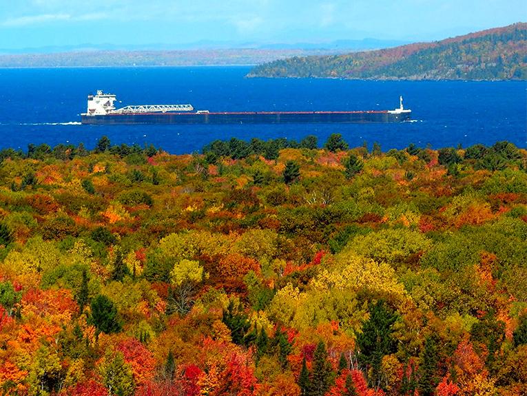Photo of Michigan Upper Peninsula